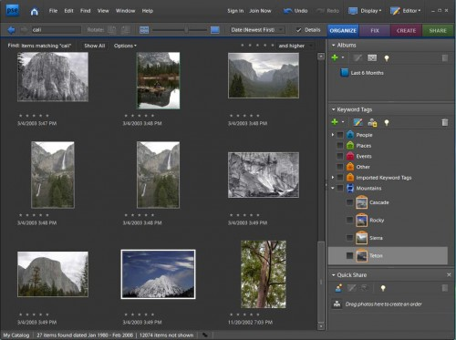 photoshop-elements-7-organize