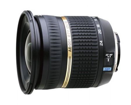 Tamron 10-24 mm f/3.5-4.5