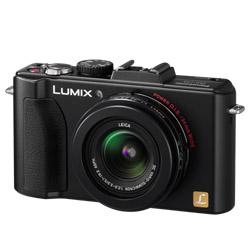 Panasonic DMC-LX5K